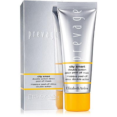 Elizabeth ArdenOnline Only PREVAGE City Smart Double Action Detox Peel Off Mask