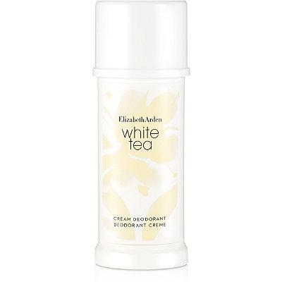 Online Only White Tea Cream Deodorant