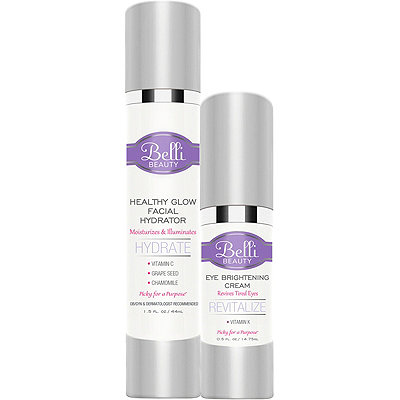 Belli Online Only Vitamin Enriched Brightening Duo