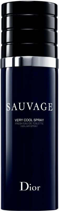 Dior Sauvage Very Cool Spray Fresh Eau De Toilette Ulta Beauty