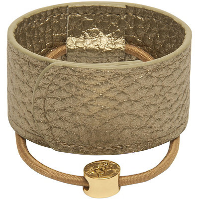 Fromm1907 Leather Hair Wrap Cuff
