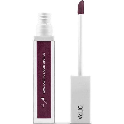Ofra Cosmetics Online Only Limited Edition Metallic Long Lasting Liquid Lipstick