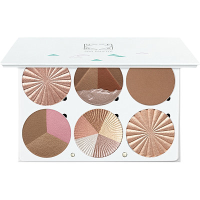 Online Only On The Glow Highlighting Palette