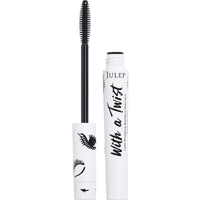 Julep With a Twist Lash Boosting Bamboo Mascara