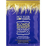 Blonde Moment Treatment Shampoo Packet