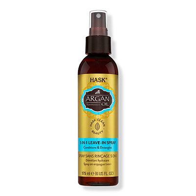 HaskArgan Oil 5-in-1 Leave-In Spray