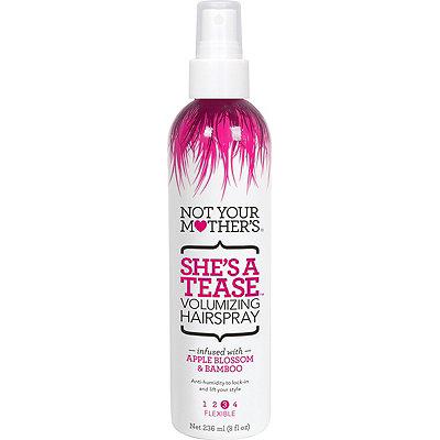 She's A Tease Volumizing Hairspray