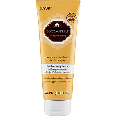 HaskCoconut Milk Curl Enhancing Lotion