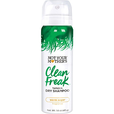 Not Your Mother'sTravel Size Clean Freak Tapioca Dry Shampoo