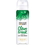 Travel Size Clean Freak Tapioca Dry Shampoo