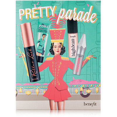 Benefit CosmeticsFREE 4-pc Gift w%2Fany %2445 Benefit Cosmetic purchase