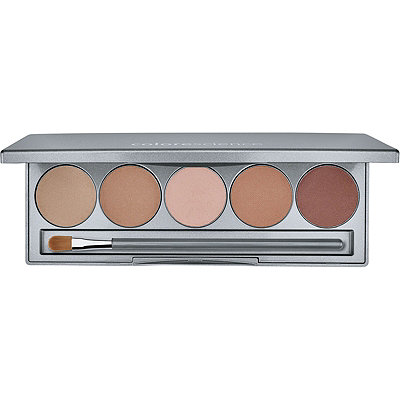 Colorescience Online Only Mineral Corrector Palette SPF 20 Light to Medium