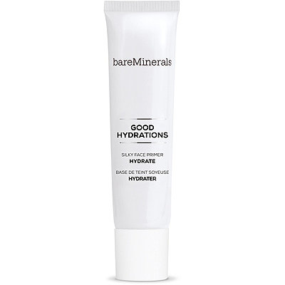 BareMineralsGood Hydrations Silky Face Primer