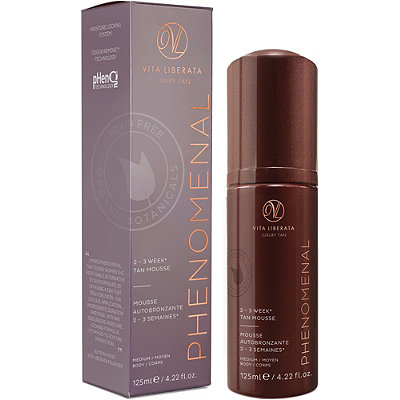 Vita Liberata Online Only pHenomenal 2-3 Week Tan Lotion