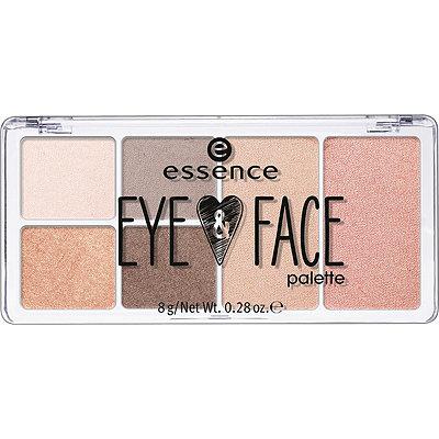 EssenceEye %26 Face Palette