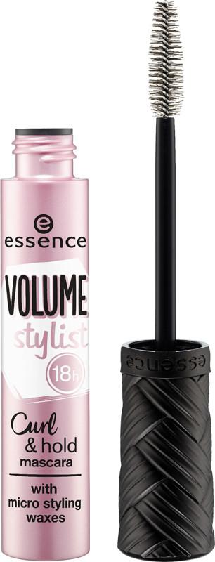 Картинки по запросу Essence Mascara Volume Stylist Curl&Hold