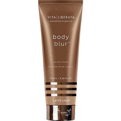 Body Blur Instant HD Skin Finish