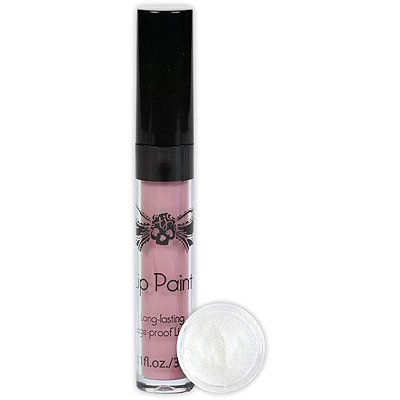 Tattoo Junkee Sparkle Lip Paint %2B Effects