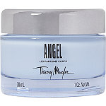 Online Only FREE deluxe Angel Body Cream w%2Fany %2482 Mugler Angel purchase