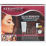 FREE Deep Hydration Shampoo %26 Conditioner Packette w%2Fany Keranique purchase