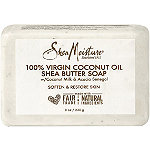 SheaMoisture 100% Virgin Coconut Oil Oil Shea Butter Soap