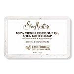 100%25 Virgin Coconut Oil Oil Shea Butter Soap