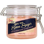 Mr Bubble Sparkling Sorbet Body Scrub