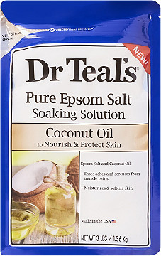Epsom Salt Soak Tired Muscles Sale Price Other Bath & Body Supplies Food Grade