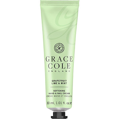 Grapefruit, Lime & Mint Hand & Nail Cream