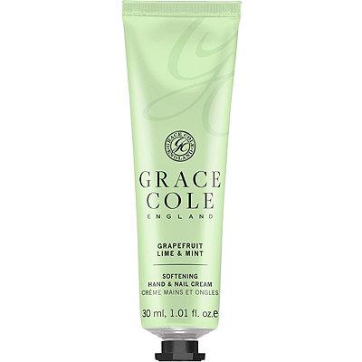 Grace ColeGrapefruit%2C Lime %26 Mint Hand %26 Nail Cream