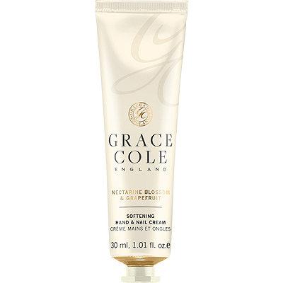 Grace ColeNectarine Blossom & Grapefruit Hand & Nail Cream
