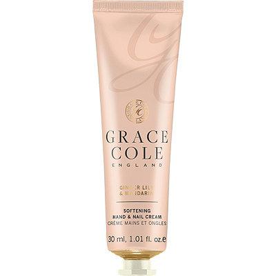 Grace ColeGinger Lilly %26 Mandarin Hand %26 Nail Cream