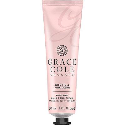 Grace ColeWild Fig %26 Pink Cedar Hand %26 Nail Cream