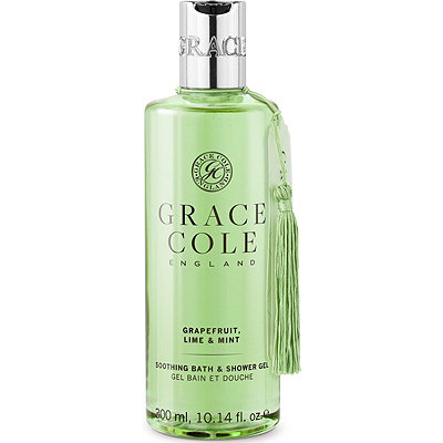 Grace Cole Grapefruit%2C Lime %26 Mint Bath %26 Shower Gel