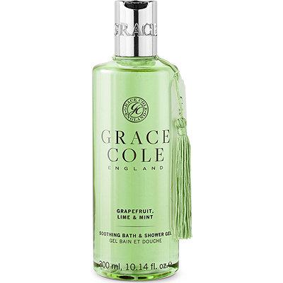 Grace ColeGrapefruit, Lime & Mint Bath & Shower Gel