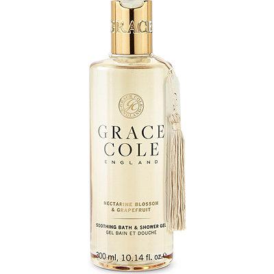 Grace ColeNectarine Blossom %26 Grapefruit Bath %26 Shower Gel