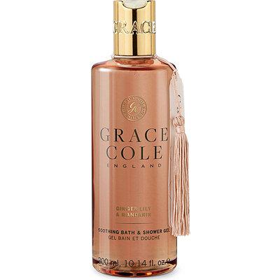 Grace ColeGinger Lilly & Mandarin Bath & Shower Gel