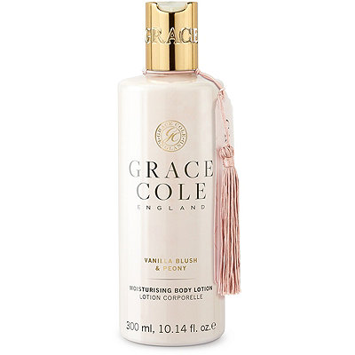 Grace ColeVanilla Blush & Peony Body Lotion