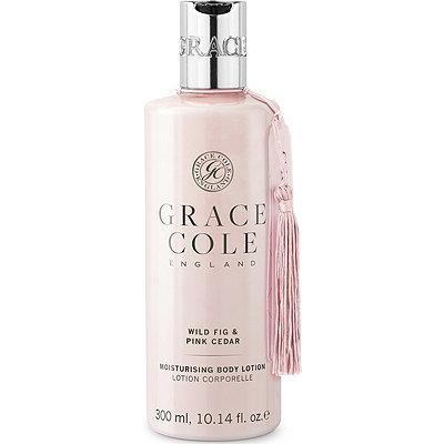 Grace ColeWild Fig %26 Pink Cedar Body Lotion