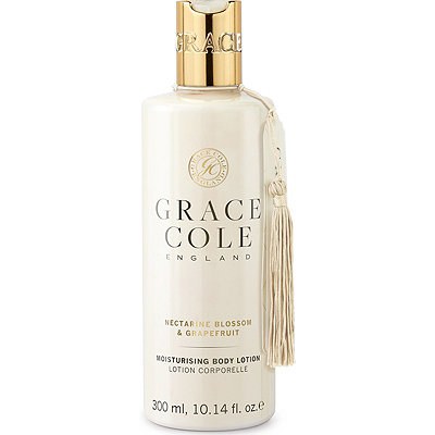 Grace ColeNectarine Blossom & Grapefruit Body Lotion