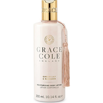 Grace ColeGinger Lilly & Mandarin Body Lotion