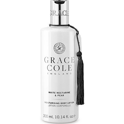 Grace ColeWhite Nectarine & Pear Body Lotion