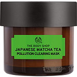 Recipes of Nature Japanese Matcha Tea Mask