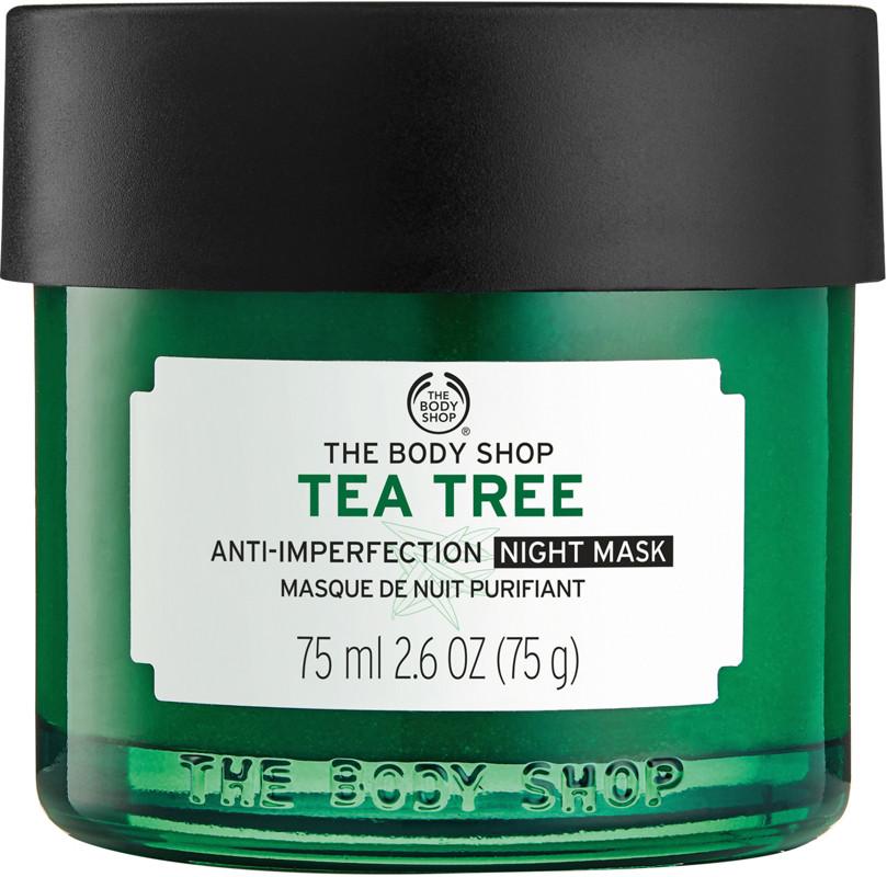 body shop night cream for oily skin