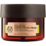 The Body Shop Spa Of The World Ethiopian Green Coffee Cream