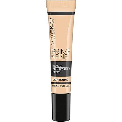 CatricePrime & Fine Makeup Transformer Drops