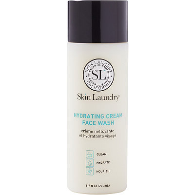 Skin LaundryHydrating Cream Face Wash