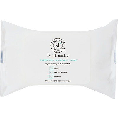 Purifying Cleansing Cloths
