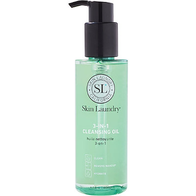 Skin Laundry3-In-1 Cleansing Oil