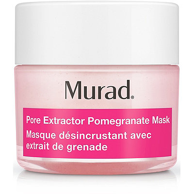 Pore Rescue Pore Extractor Pomegranate Mask